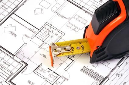 La mesure d'une maison est-elle garantie à l'achat?