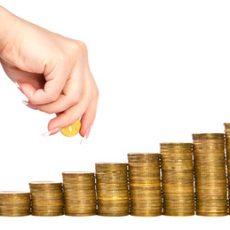 Ma stratégie d'enrichissement: la diversification